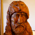 Little House Woodcarving: image 1 0f 42 thumb